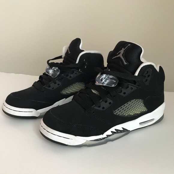 outlet store 490c5 a40d3 Jordan Oreo 5's